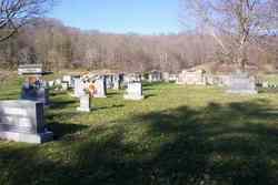 Wells Rose Cemetery