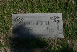 George Washington Bell