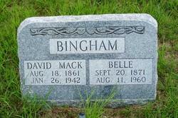 David Mack Bingham