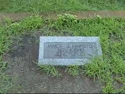 James Jefferson Hairston