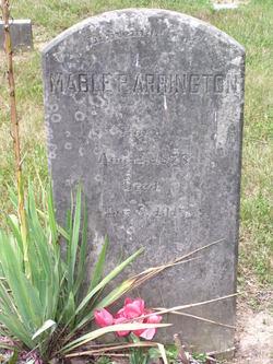 Mable Arrington