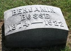 Benjamin Bosse