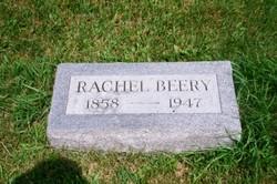 Rachel <i>Heidlebaugh</i> Beery
