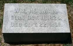 William Heilman