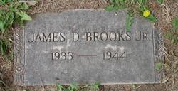 James David Brooks, Jr