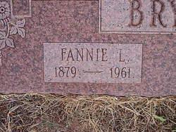 Fannie L. <i>Drake</i> Bryant
