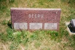 Bueford Beery