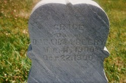Grace Beery