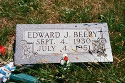 Edward J Beery