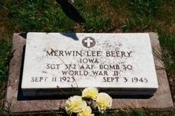 Merwin Lee Beery