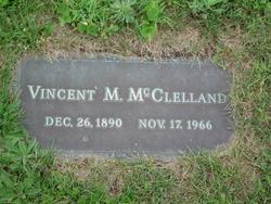 Vincent M. McClelland