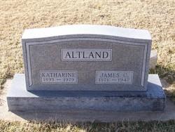 Katherine Altland