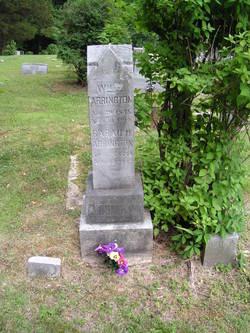 William H Arrington
