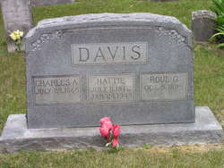 Roue G Davis