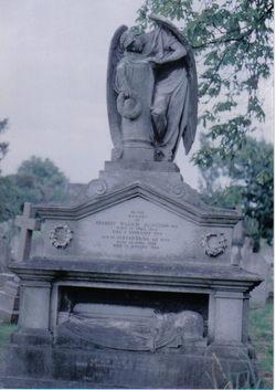 Herbert William Allingham