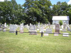 Eight Square Cemetery