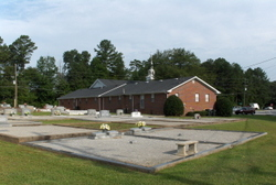 Lenora Baptist Church Cemetery