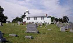 Christ Reformed Church Cemetery