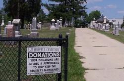 Hopeful Lutheran Church Cemetery