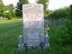 Burrows Cemetery