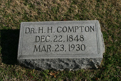 Dr Henry H Compton