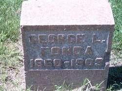 George L Fonda