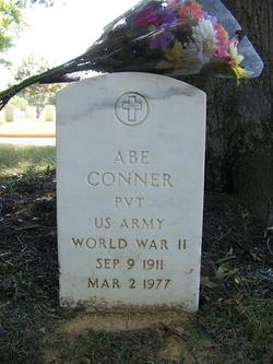 Abe Conner