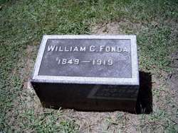 William Cornelius Fonda
