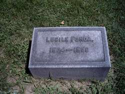 Lucille Fonda
