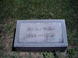 Ida G Fonda