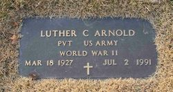 Luther Charles Arnold