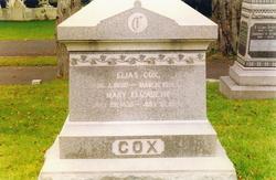 Elias Cox
