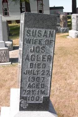 Susan <i>Neiferd</i> Agler