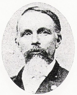 Thomas Griffin Winn