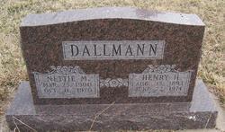 Henry Herman Dallmann