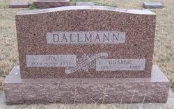 Ida <i>Brunz</i> Dallmann
