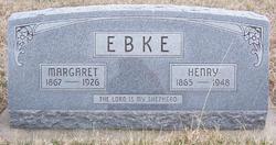Henry H. Ebke