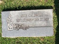 Lee Otis Caldwell