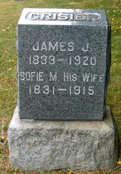 James Jaques Grisier