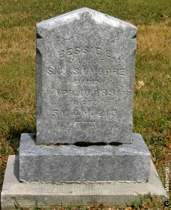 Bessie Edith Moore