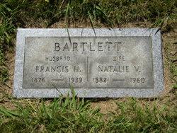 Natalie V. Bartlett