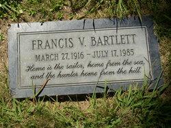 Francis V. Bartlett