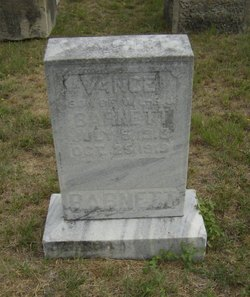 Vance Barnett
