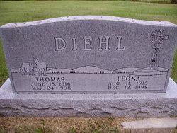 Leona <i>Anthony</i> Diehl