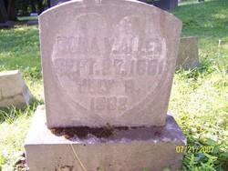 Nora V. Allen