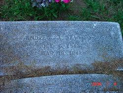 Andrew Jackson Stanton, Jr