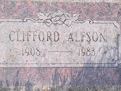 Clifford Alfson