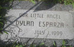 Dylan Esparza