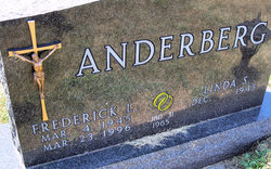 Frederick L Anderberg