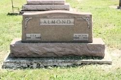 Ella <i>Harvey</i> Almond